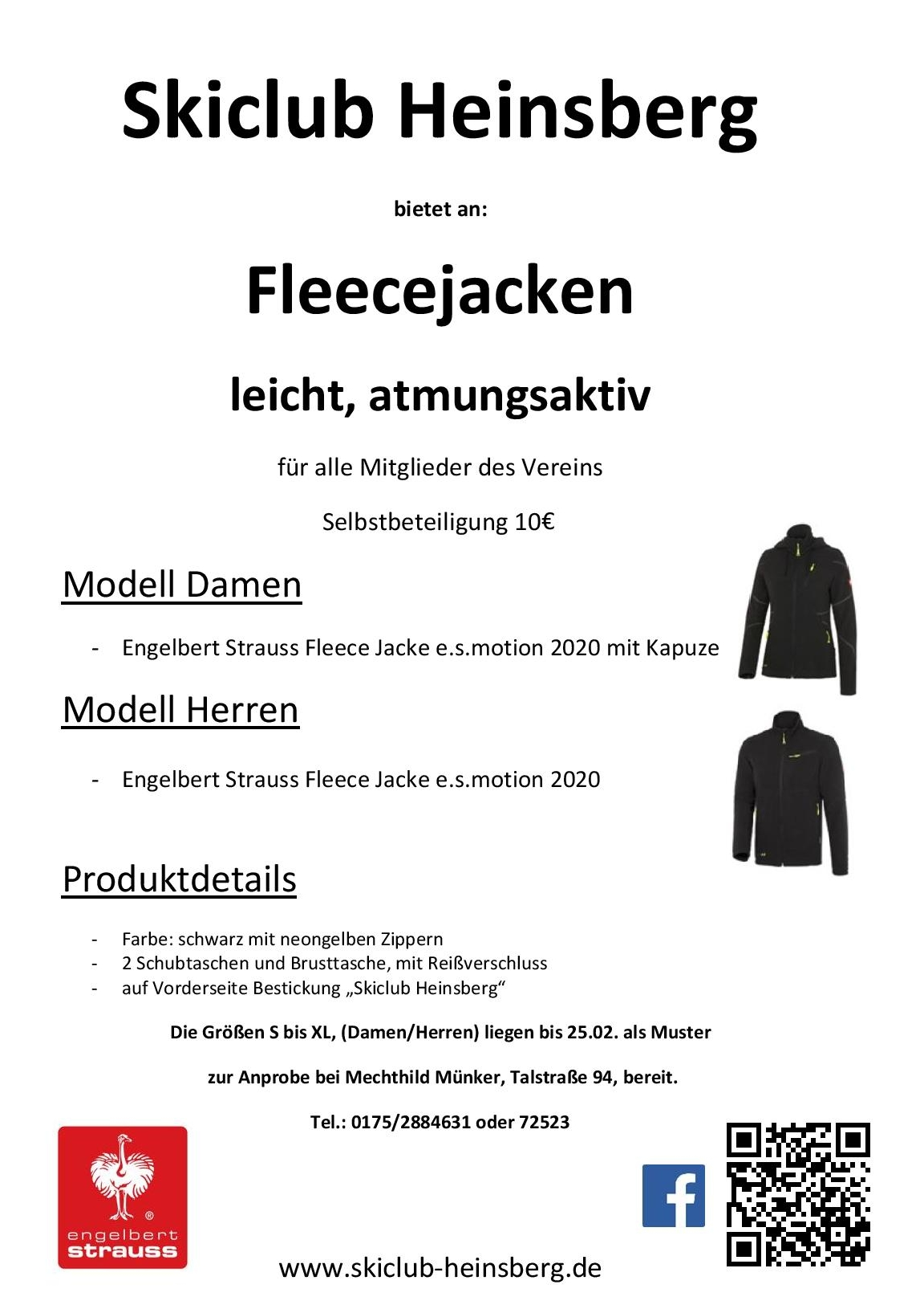 Fleecejacken_Aushang